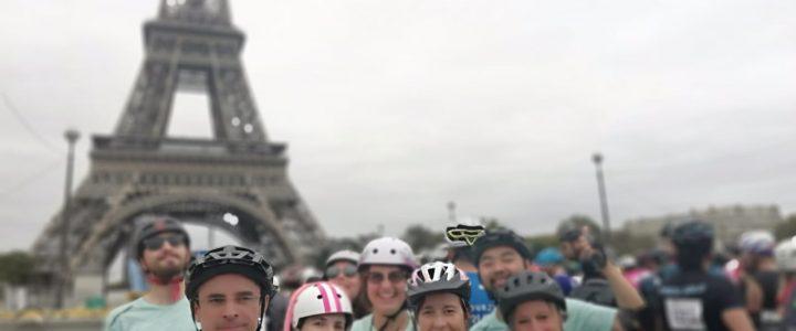 Retour sur le Paris Roller Marathon Adultes