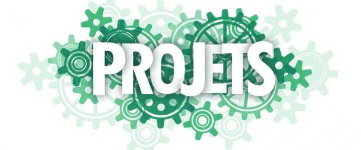 Les projets du club pour 2020